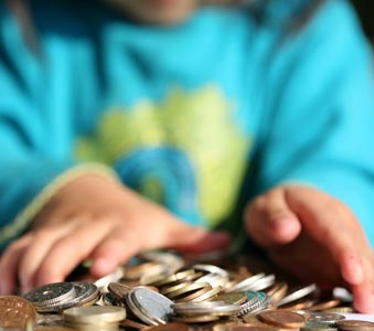 Pocket Money, Parenting, and Some Life Lessons In-Between
