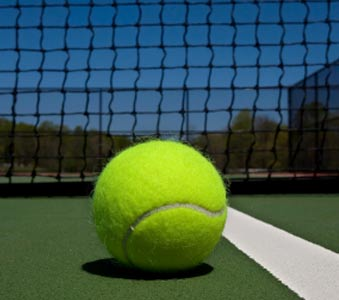 Wimbledon, History and Questionable Parenting