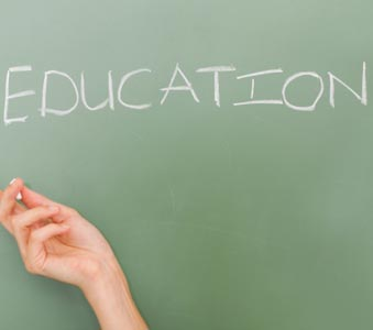 Education is Paramount: The Birds and the Bees (Part 1)