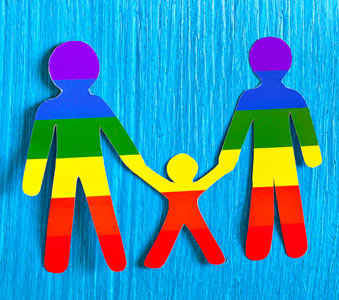 Celebrating Diversity: Family Units (Part 2)