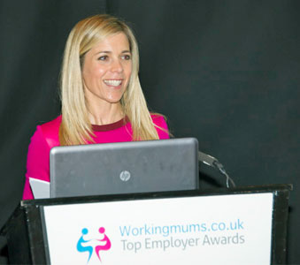 Workingmums.co.uk Announces its Top Employer Awards 2013 Winners