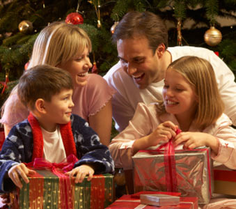 Scheduling!: Achieve a Stress Free Christmas (Part 4)