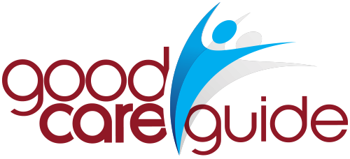 Good Care Guide Logo