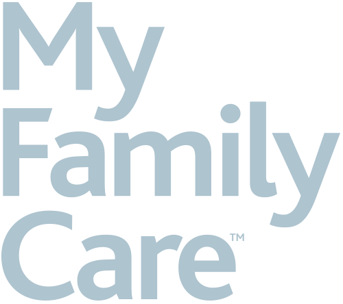 My Family Care Logo