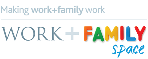 Work+Family Space Logo