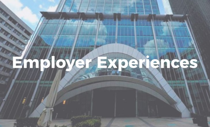 Employer Experiences - Flexibility, Diversity and Family Friendly at Simmons & Simmons