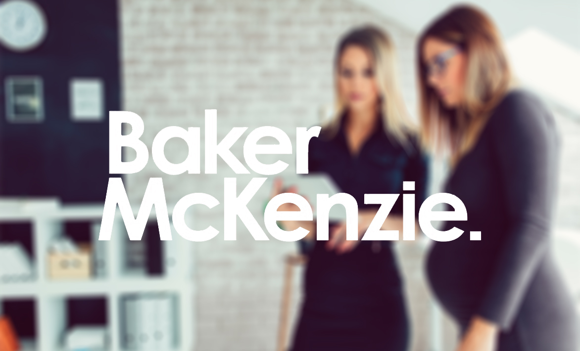 Maternity Coaching at Baker McKenzie