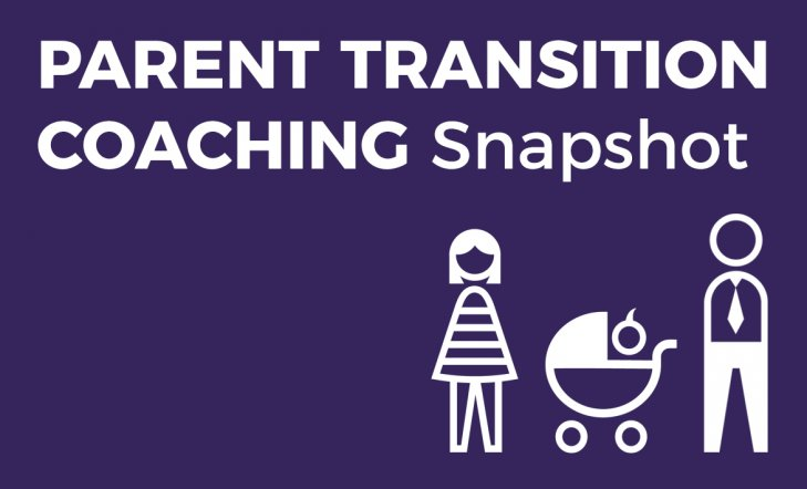 Parent Transition Coaching Snapshot