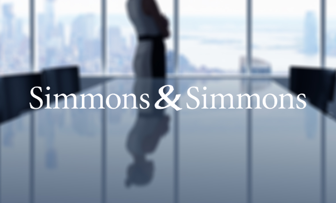 Simmons & Simmons Case Study